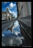 Street flow by kil1k