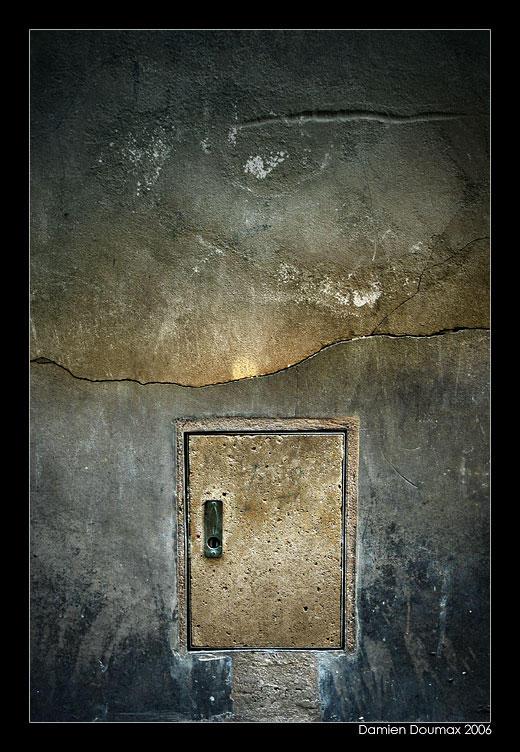 Sun Door by kil1k