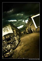 darkness day by kil1k