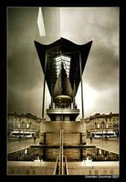 Urban Monument by kil1k