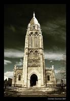 St Marie again by kil1k