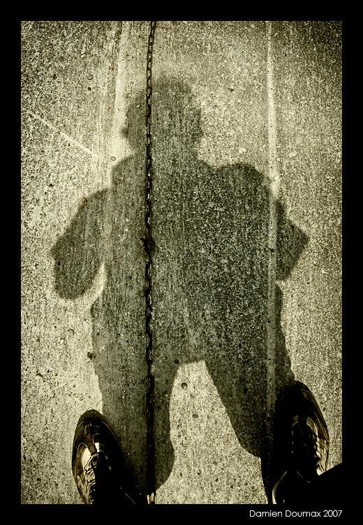 Shadow chains by kil1k