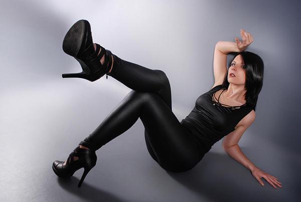 Lick Heels