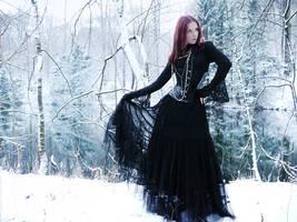 Snow Princess by Misplaceddream