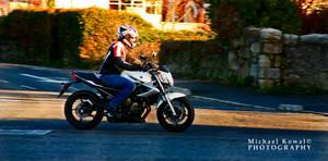Street Rider