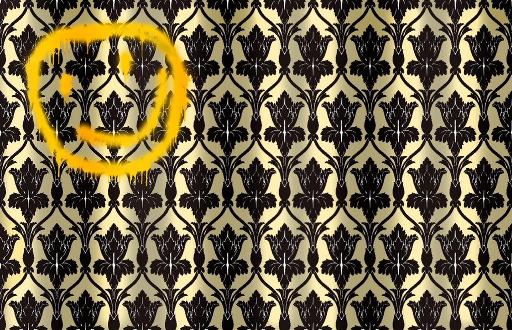 smiley wallpaper for laptop