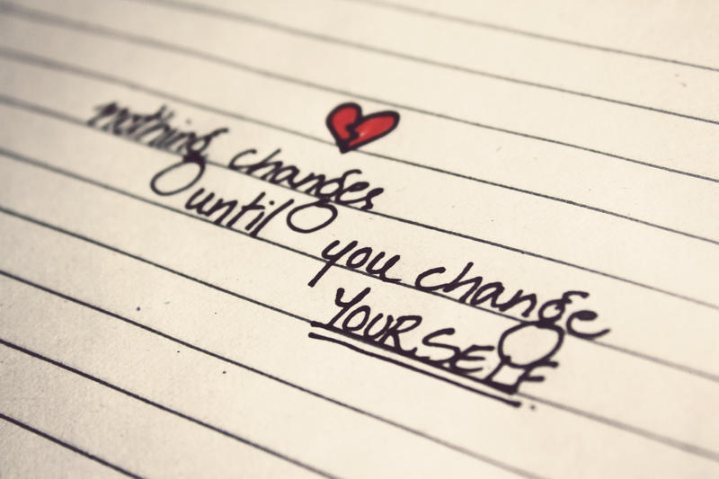 change by UntamedUnwanted