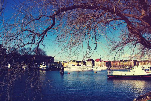 The Docks of Hope by UntamedUnwanted