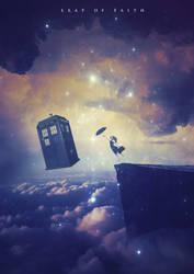 Leap of Faith by UntamedUnwanted