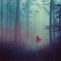 Little Red Riding Hood And The Impending Doom