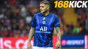 Napoli stared at Juventus and pulled Icardi back