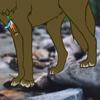 Hakan legs by Foxflightly