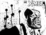 another X-Men sketch cover!