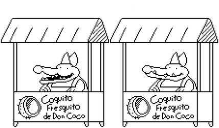 Coquito Fresquito De Don Coco (Sprite)
