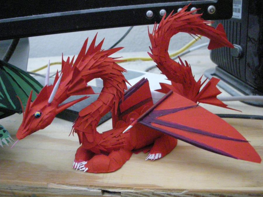A Destorted dimension  Second_paper_dragon_by_russc1-d49podz