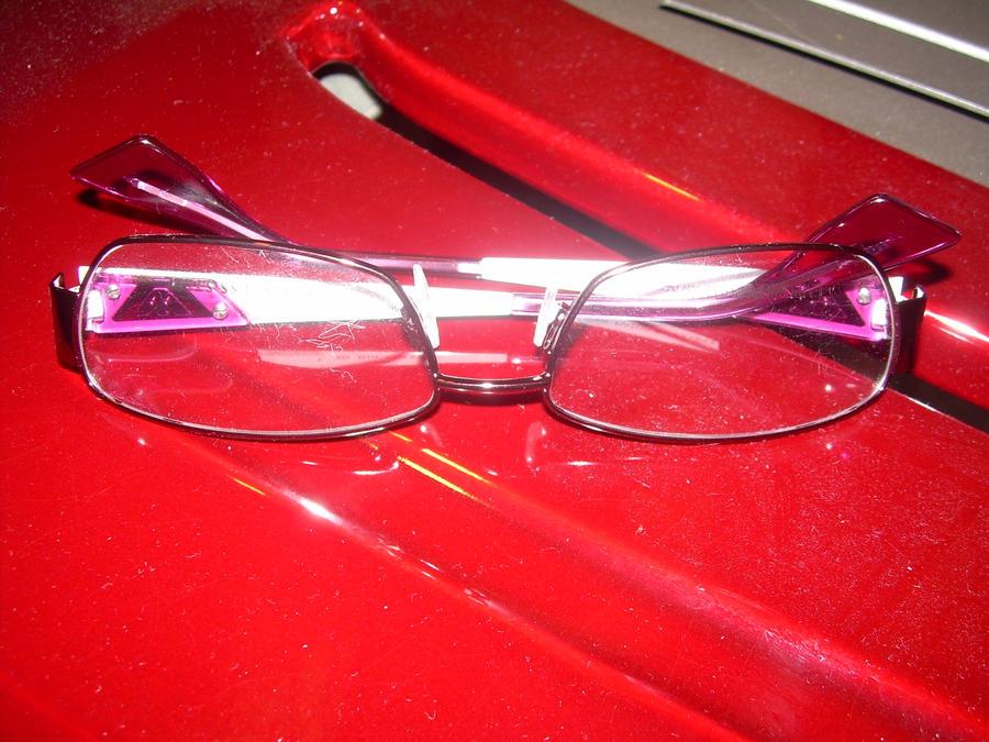 glasses 3 by trillu