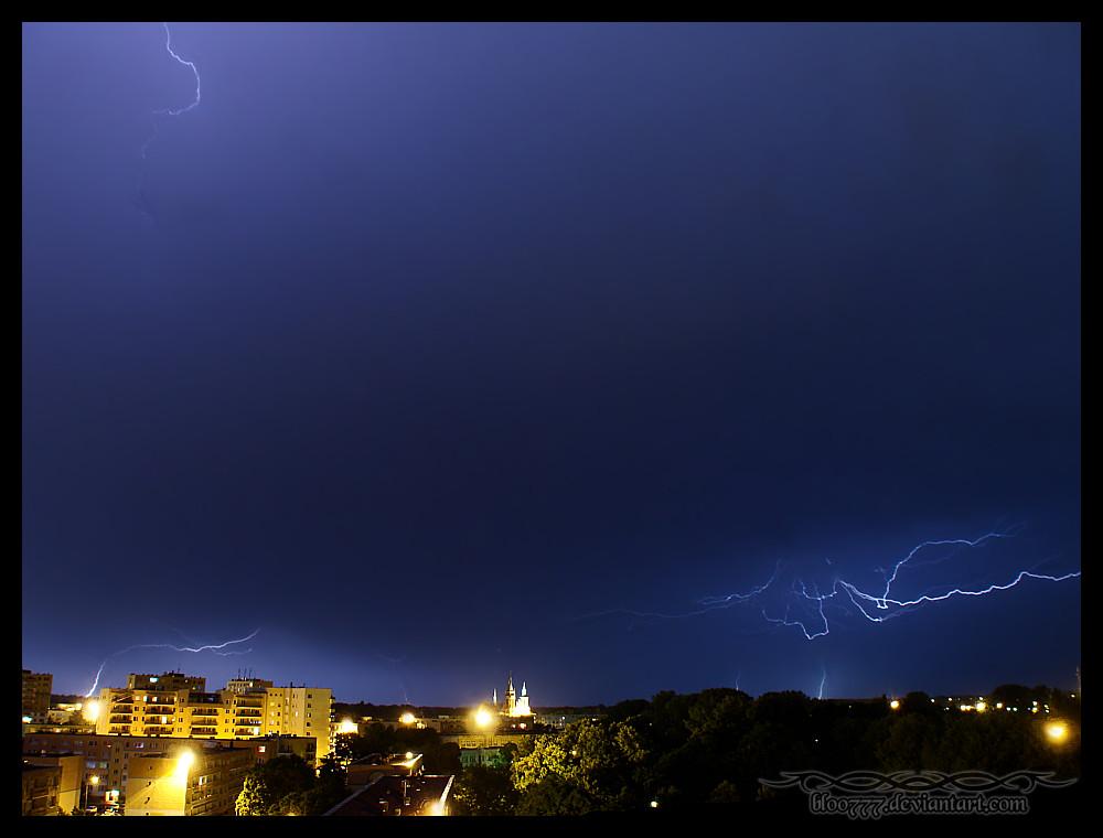 2009.07.23 Lightning