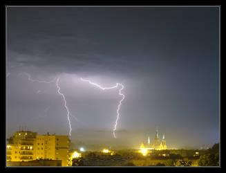 2011.07.14 Lightning :lodz: