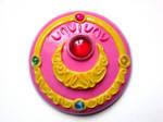 Sailor Moon brooch new version