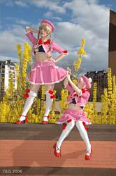Sailor moon special 3