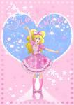 Sweet magical lolita