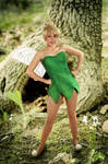 TinkerBell cosplay new3