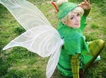 tinkerbell  the lost treasure