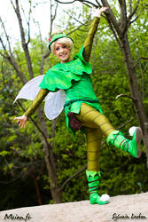 tinkerbell  the lost treasure2