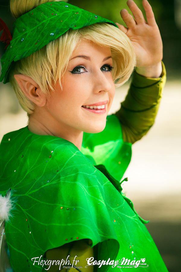 Tink again by clefchan