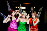 Tinkerbell and friends 2