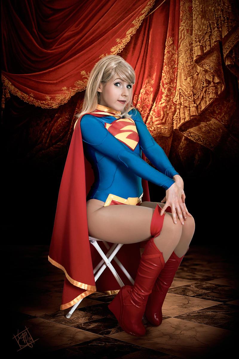 Super Girl new 52