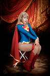 Super Girl new 52