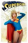 Supergirl faces