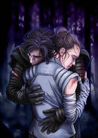 Reylo again by clefchan