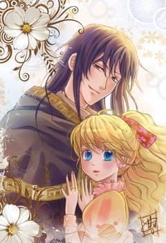 Lucas and Athanasia