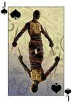 Jack of spades Kroenen