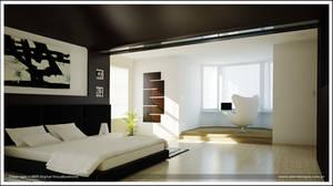 Dreamed Bedroom fourth render