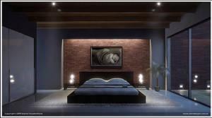 Night Bedroom