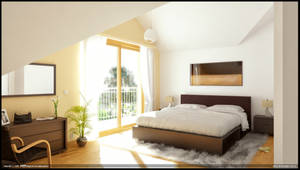 4 Houses Bedroom