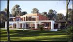 Modern House WIP 2