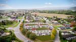 Aerial Neighborhood by diegoreales