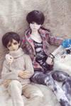 Kamui's Brother