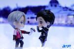 Yuuri On Ice ~ Propose