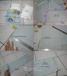 Bean Bag DIY for BJD - part 1 by darknaito