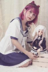 Sailor Scout