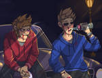 Long Night - EddsWorld