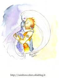 Lune et Soleil by Rainbow-Of-Lycoris