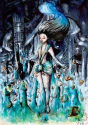 Magic by Rainbow-Of-Lycoris