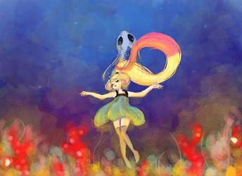 Oniromantique by Rainbow-Of-Lycoris