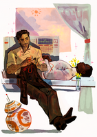finnpoe commission by machosill